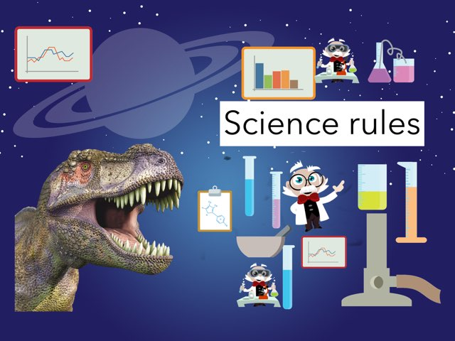 Science by Lowri bowen