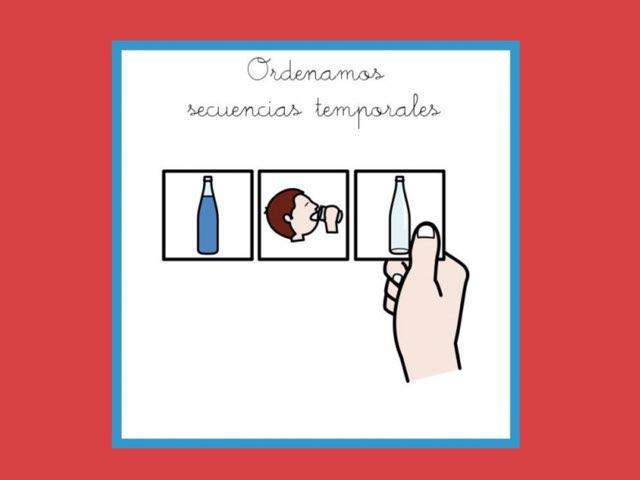 Secuencias Temporales (2) by Zoila Masaveu