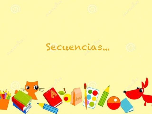 Secuencias by Zoila Masaveu