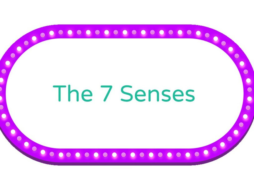 Senses Game  by cche0068student.monash