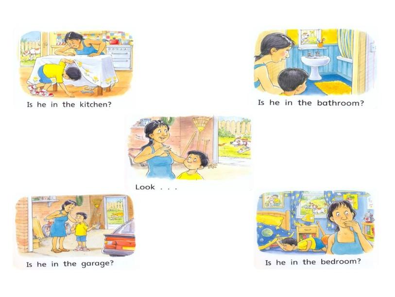 Sequence Story by Rabiye Çkr
