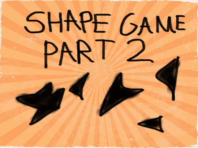 Shape Cutting part 2 by Lucy GAMEMAKER