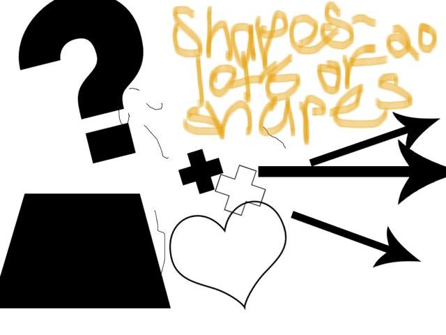 Shape Properties by Sonia Boyce