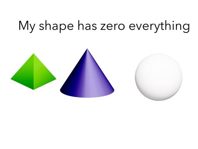 Shape by P312 Classroom