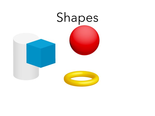 Shapes5 by Rob Bentley