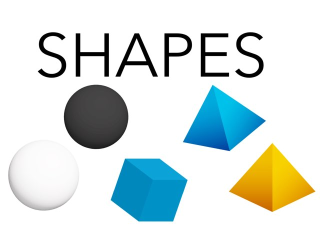Shapes by P309 Classroom