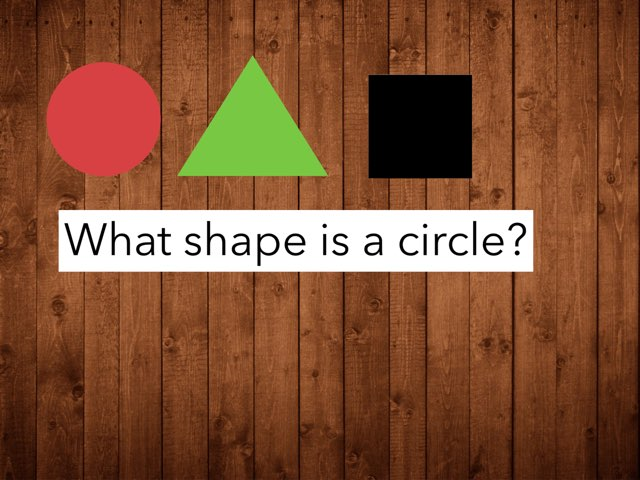 Shapes by Pilot Elementary