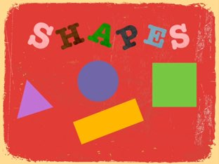 Shapes! by Michele Karszen