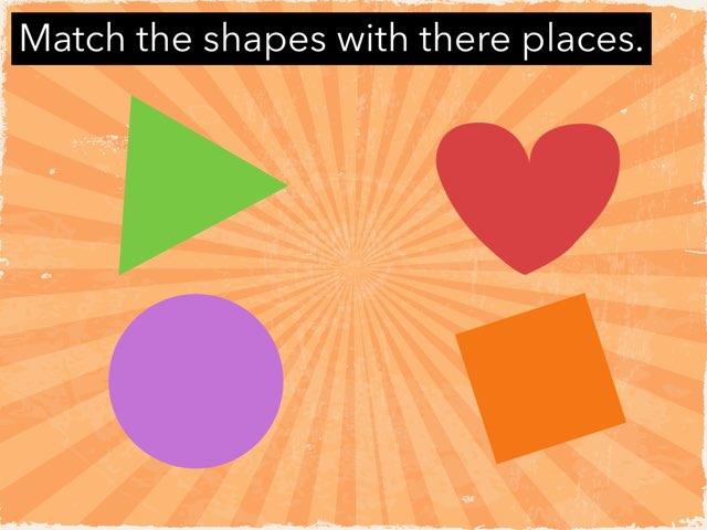 Shapes by Jami Brandow