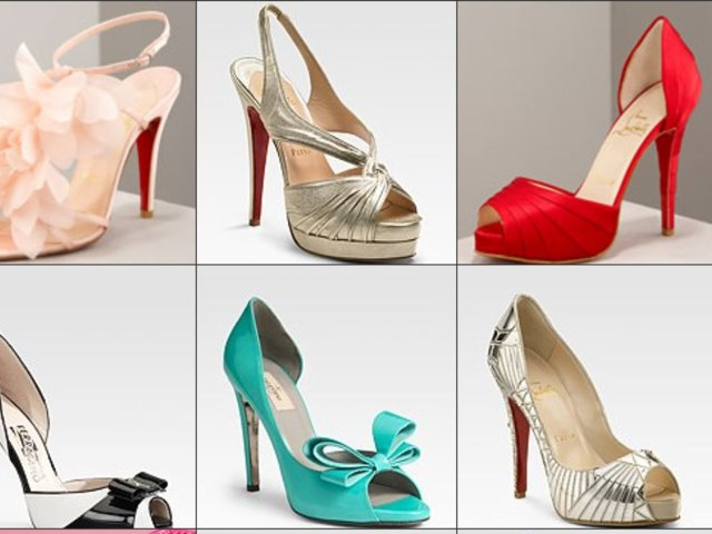 Shoe Game by uri lazar