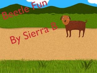 Sierra's Beetles Project by Vv Henneberg