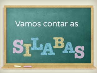 Silabando by Paula  Sacomano