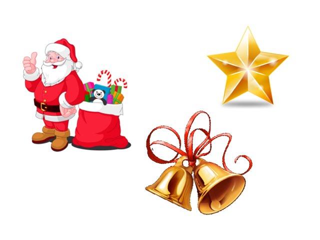 Sing And Enjoy Christmas by Mercedes Álvarez