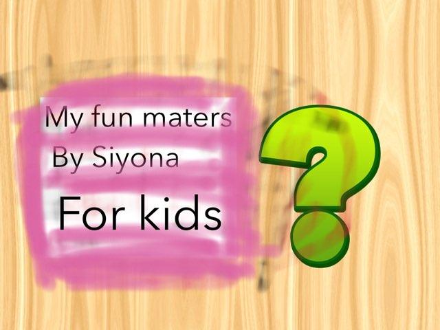 Siyona  by siyona 2r