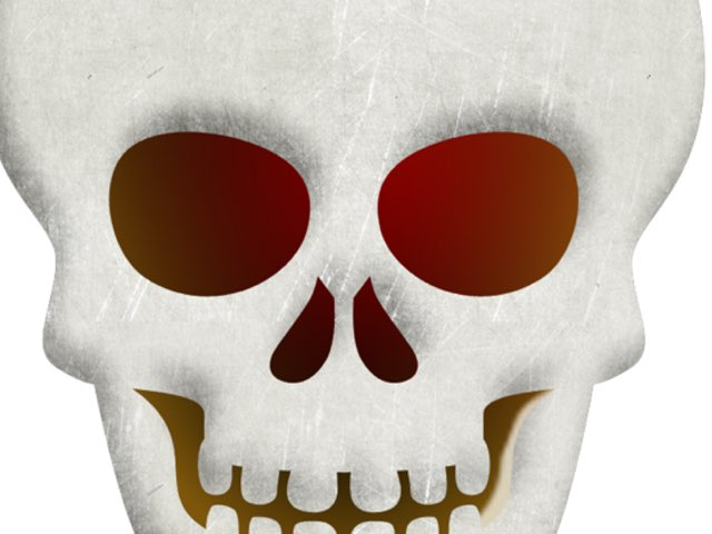 Skull by Josh Hamilton