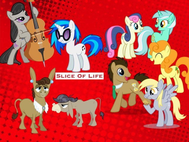 Slice Of Life-Full Episode by Mohammad isha