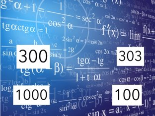Smart Math by Cindy Martin