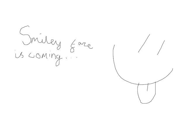 Smiley Face by Pro Potato math