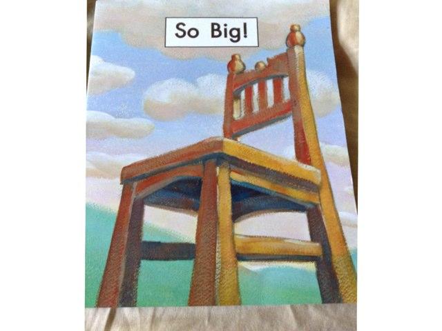 So Big by Julie Mcneil