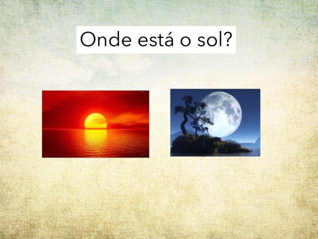 Sol by Escola lápis de cor