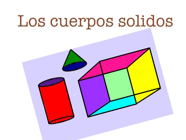 Solidos by Adriana Spicer