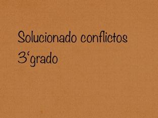 Solucionado Soluciones  by Tania Belén Bastidas Llanos