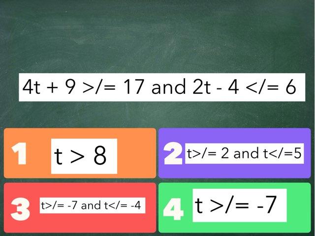 Solving Equations  by Gabriel hernandez