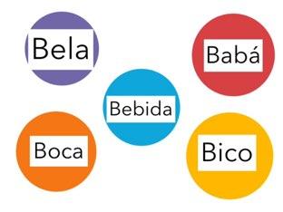 Som Do B by Carolina Araújo