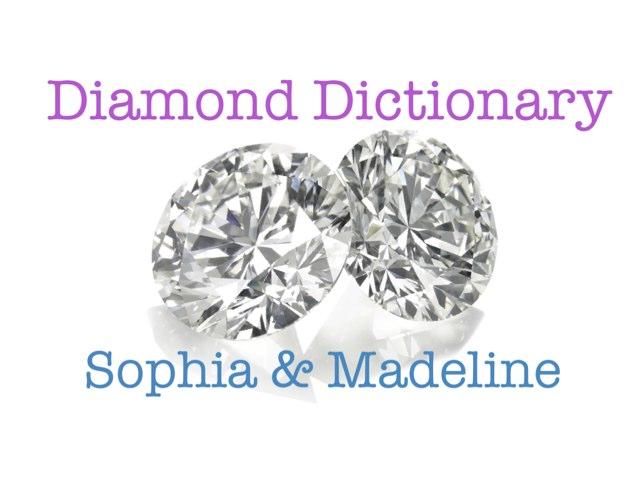 Sophia & Madeline by Arlene Gregersen