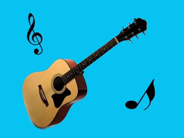 Sound Of Music by Debby Cynthiana