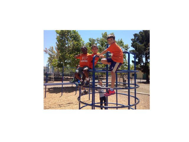Sound Playground2 by Edventure More -  Conrad Guevara