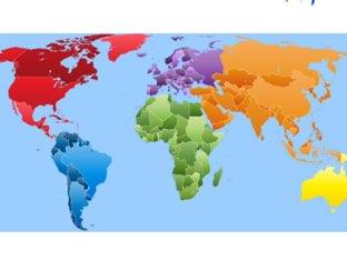 South America 101 Quiz by Sandford Hill