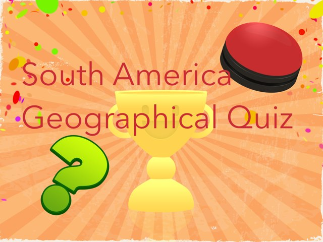 South America by Angel Chitre