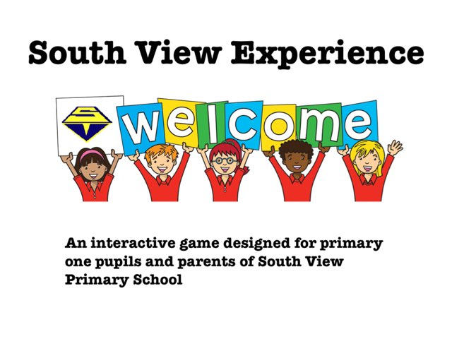South View Primary School  by South View Primary School
