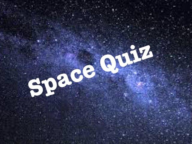 Space Quiz by Siuol Craft