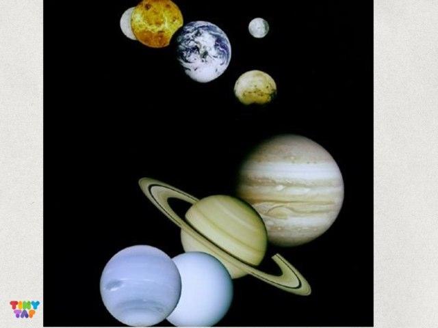 Space by Katie John