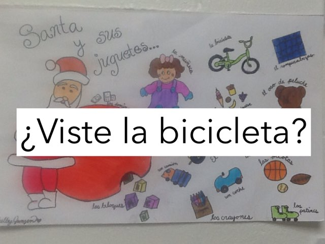 Spanish by Cody christiansen