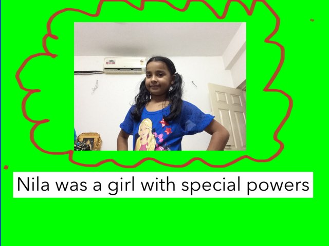 Special Toy For Me! by Aaina mohapatra