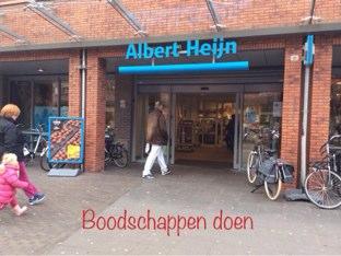 Boodschappen Doen by Gwenn Vooren