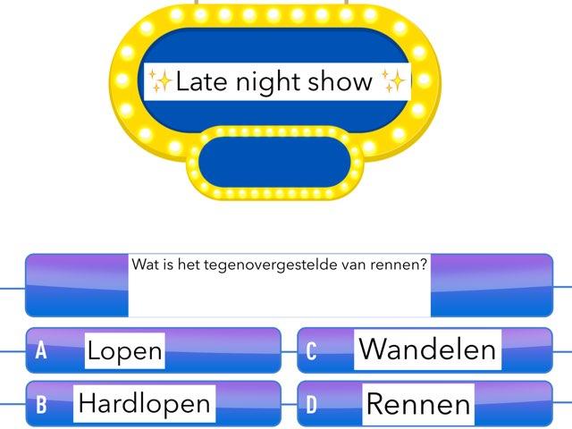 Spel 6 by Quinty Klaassen