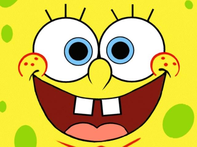 Sponge bob by mcpake family