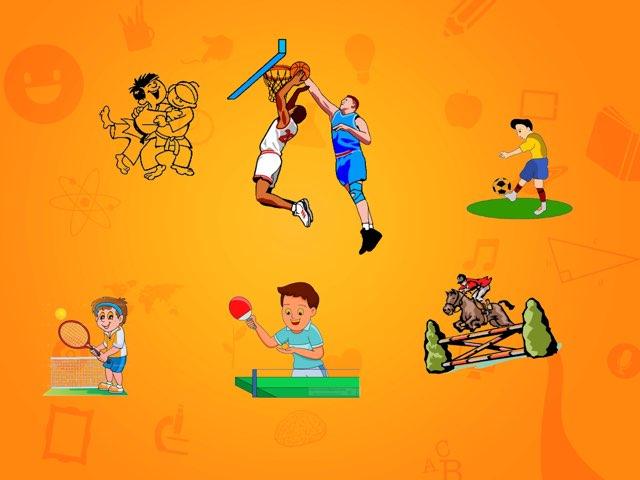 Sport by Ramzi seghaier