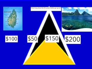 St Lucian Quiz by St Johns Primary