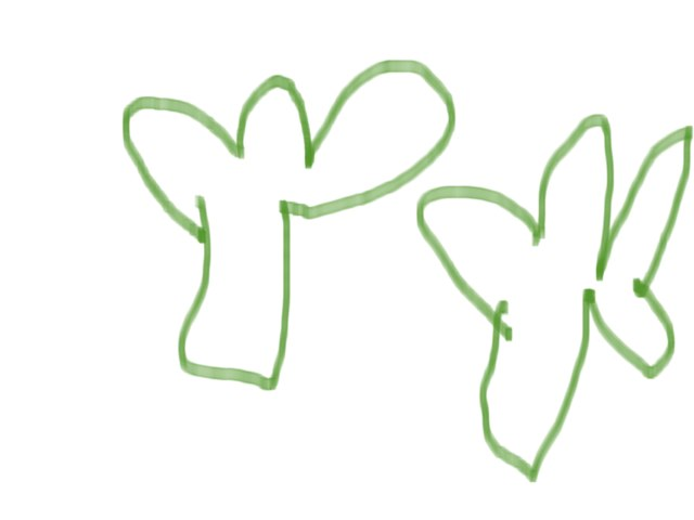 St. Patrick's. Day by Mayrin Bunyagidj