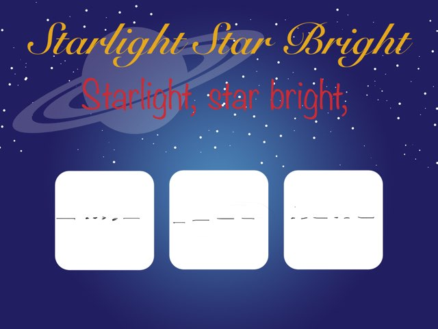 Starlight-phrase Rhythms by Drew Kunkel