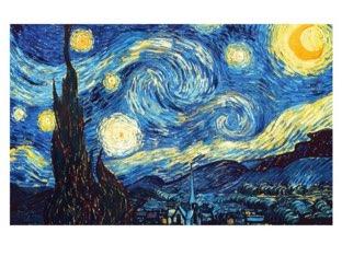 Starry Night by Missy janssen