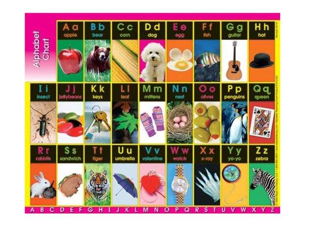 Steps To Literacy Puzzle by Kristine Davidson