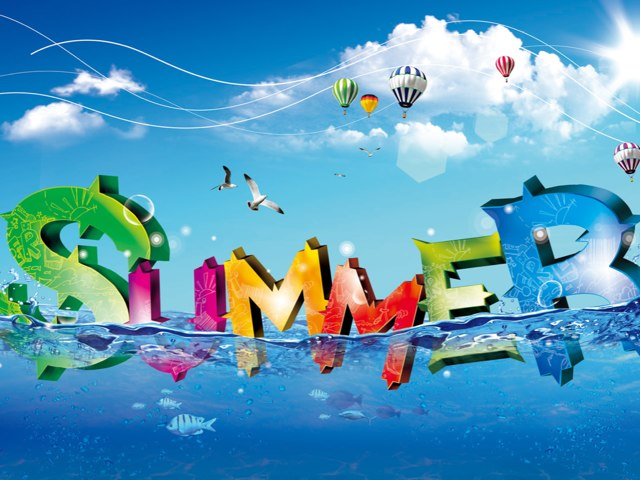 Summer by Avishai Chelouche