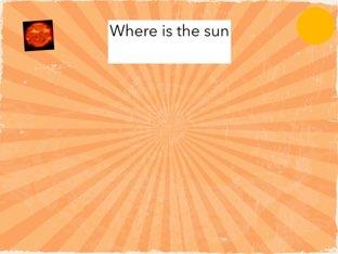 Sun by Antonio Huerta