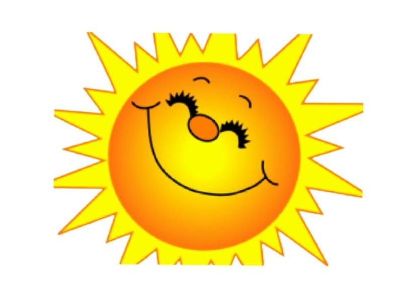 Sunny Weather puzzle by Samah Mashali